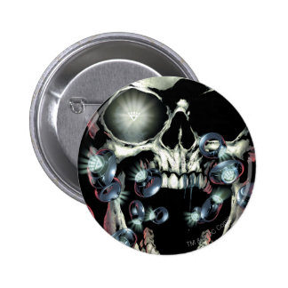 Skull and Rings - Color Pins