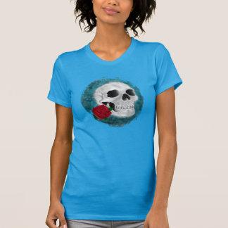 Skull and Rose T-shirt
