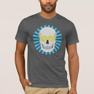 SKULL AND SUNBURST T-Shirt