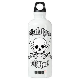 Skull and Swords Water Bottle