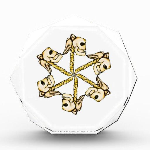Skull Angels Award