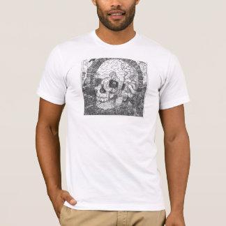 Skull & Arch Illusion T-Shirt