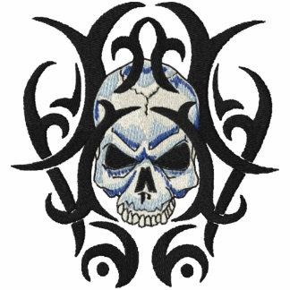 Skull Art Polo
