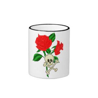 Skull Baby Mug
