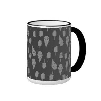 Skull baby mugs