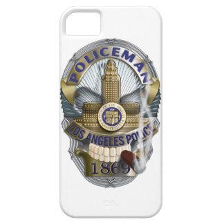 Skull Badge cellular phone case