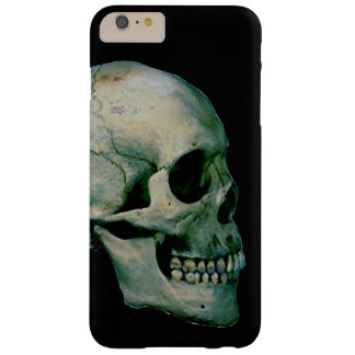 Skull Barely There iPhone 6 Plus Case