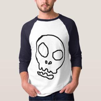Skull Blank T-Shirt