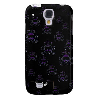 Skull Bling Rhinestone iPhone3G Cover Galaxy S4 Covers