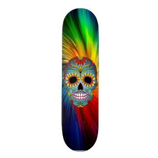 Skull board