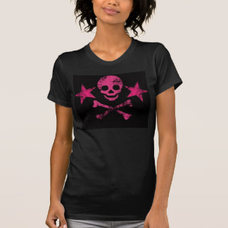 Skull & Broken Heart Tshirts