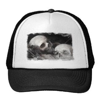 Skull Buddies Trucker Hat