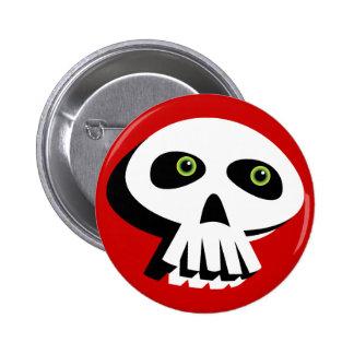 Skull Button Button