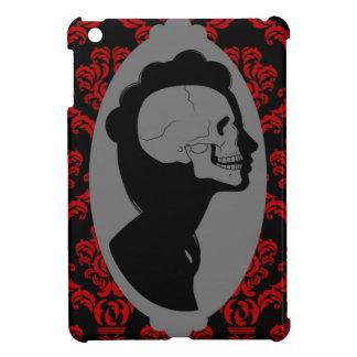 Skull Cameo iPad Mini Case
