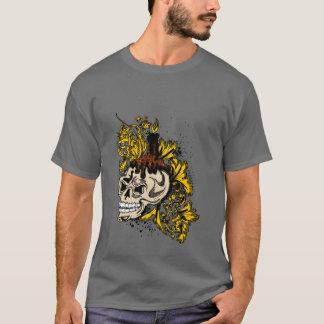 skull - candelabrum T-Shirt