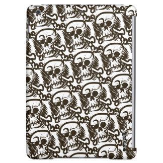 skull case for iPad air