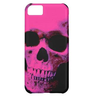 Skull Case For iPhone 5C