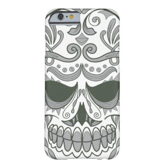 Skull Case for IPhone 6