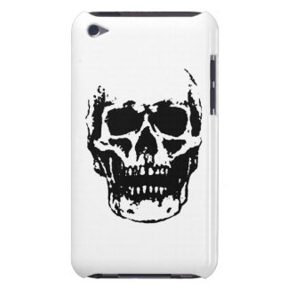 Skull Case-Mate iPod Touch Case