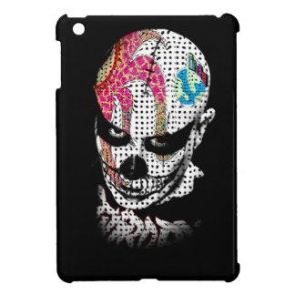 Skull Case Savvy iPad Mini Glossy Finish Case iPad Mini Cover