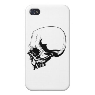Skull Cases For iPhone 4