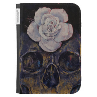 Skull Cases For Kindle