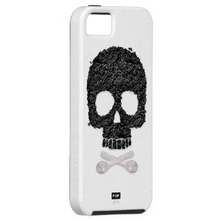 Skull+Caviar: iPhone 5/5s Case