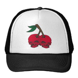 Skull Cherries Trucker Hat