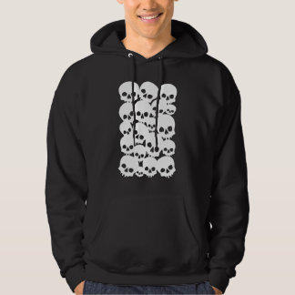 Skull Collection Hoodie