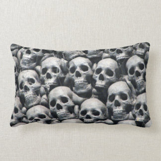 Skull Collection Pillow