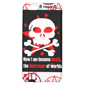 Skull Compilation Case iPhone 5C Cover