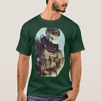 Skull cosmonaut T-Shirt