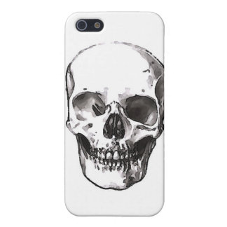 Skull Cover For iPhone SE/5/5s