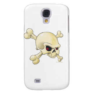 skull-cross-bones.png samsung s4 case