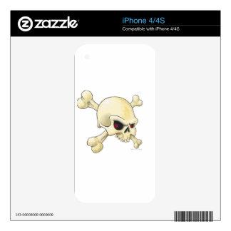 skull-cross-bones.png skins para eliPhone 4