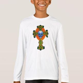 skull cross T-Shirt