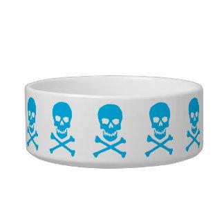 Skull & Crossbones Bowl