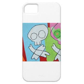 Skull & crossbones iPhone 5 covers