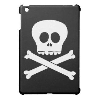 Skull & Crossbones iPad Mini Case