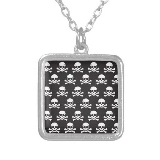 Skull & Crossbones Jewelry