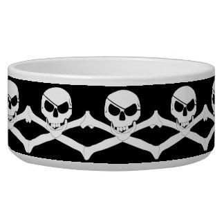 Skull & Crossbones - Jolly Roger Bowl