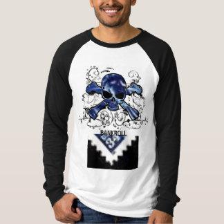 Skull & Crossbones T-Shirt