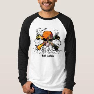 Skull & Crossbones T Shirts