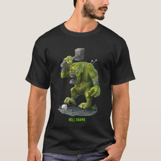 SKULL CRUSHER T-Shirt