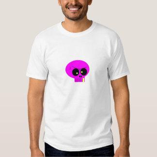 skull-cute3 polera