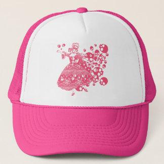 Skull Dance Trucker Hat