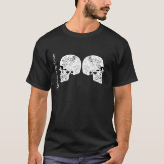 Skull Decor T-Shirt