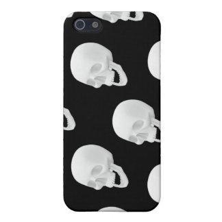 Skull Design Case For iPhone SE/5/5s