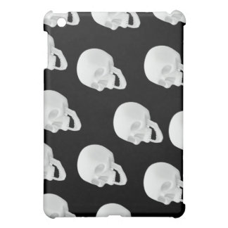 Skull Design Cover For The iPad Mini