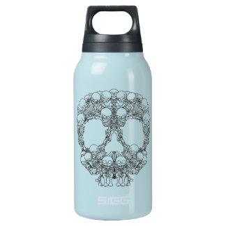 Skull Design - Pyramid of Skulls Insulated Water Bottle